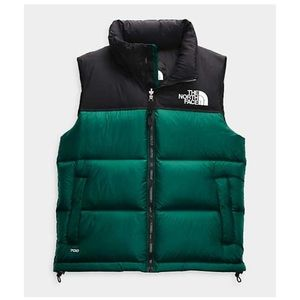 🥶 🚨The North Face 1996 RETRO NUPTSE VEST